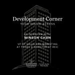 Development Corner Podcast - Tridel